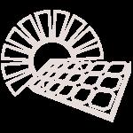 Les atouts des panneaux solaires