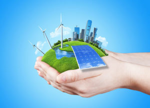 Les différents types d'énergie renouvelables