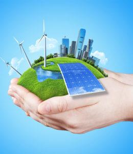 Les divers avantages de l'énergie renouvelable