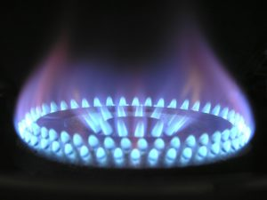 Gaz naturel fournisseur