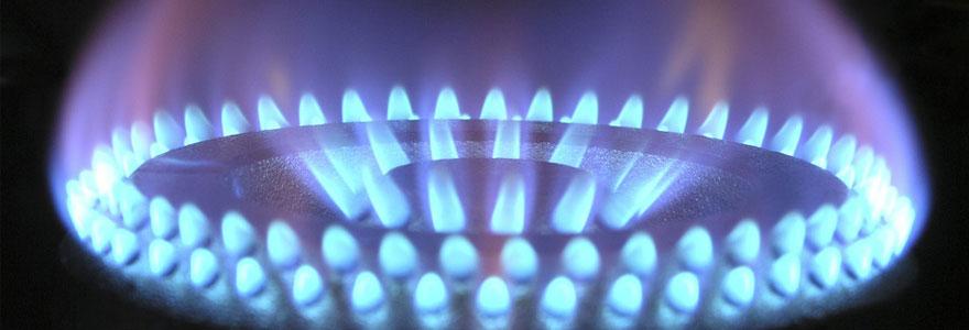 bon professionnel du gaz