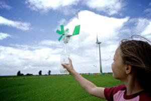 sensibiliser vos enfants aux économies d'énergie
