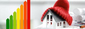 normes isolation de maison