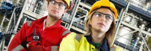 Solutions industrielles protection de l'environnement