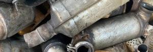 recyclage de catalyseurs