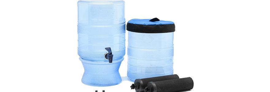 purifier efficacement son eau