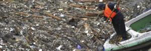 Continent de plastique, déchets, pollution, gazs à effets de serre